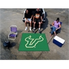 FANMATS South Florida Tailgater Rug 5'x6'