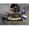 FANMATS Wisconsin-Milwaukee Ulti-Mat 5'x8'