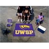 FANMATS Wisconsin-Stevens Point Tailgater Rug 5'x6'