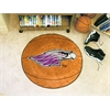 "FANMATS Wisconsin-Whitewater Basketball Mat 27"" diameter"