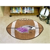 "FANMATS Wisconsin-Whitewater Football Rug 20.5""x32.5"""