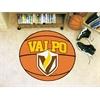 """FANMATS Valparaiso Basketball Mat 27"""" diameter"""