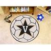 FANMATS Vanderbilt Soccer Ball
