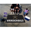 FANMATS Vanderbilt Ulti-Mat 5'x8'