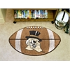 "FANMATS Wake Forest Football Rug 20.5""x32.5"""