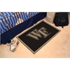 "FANMATS Wake Forest Starter Rug 19""x30"""