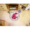 FANMATS Washington State Soccer Ball