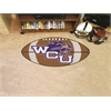 "FANMATS Western Carolina Football Rug 20.5""x32.5"""