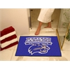 "FANMATS Western Carolina All-Star Mat 33.75""x42.5"""
