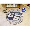 FANMATS Georgia Southern Soccer Ball