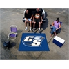 FANMATS Georgia Southern Tailgater Rug 5'x6'