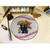 "FANMATS Kentucky Baseball Mat 27"" diameter"