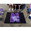 FANMATS Northwestern Tailgater Rug 5'x6'