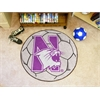 FANMATS Northwestern Soccer Ball
