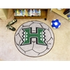 FANMATS Hawaii Soccer Ball