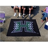 FANMATS Hawaii Tailgater Rug 5'x6'