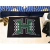 "FANMATS Hawaii Starter Rug 19""x30"""