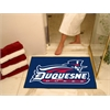 "FANMATS Duquesne All-Star Mat 33.75""x42.5"""