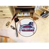"""FANMATS Duquesne Baseball Mat 27"""" diameter"""