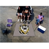 FANMATS Fort Hays State Tailgater Rug 5'x6'