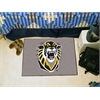 "FANMATS Fort Hays State Starter Rug 19""x30"""