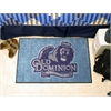 "FANMATS Old Dominion Starter Rug 19""x30"""