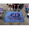 FANMATS Old Dominion Tailgater Rug 5'x6'
