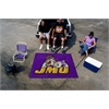 FANMATS James Madison Tailgater Rug 5'x6'