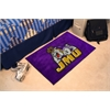 "FANMATS James Madison Starter Rug 19""x30"""