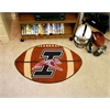"FANMATS Indianapolis Football Rug 20.5""x32.5"""