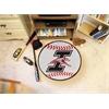 "FANMATS Indianapolis Baseball Mat 27"" diameter"