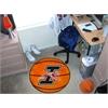 "FANMATS Indianapolis Basketball Mat 27"" diameter"