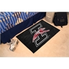 "FANMATS Indianapolis Starter Rug 19""x30"""