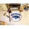 "FANMATS Nevada Baseball Mat 27"" diameter"