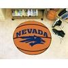 """FANMATS Nevada Basketball Mat 27"""" diameter"""