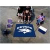 FANMATS Nevada Tailgater Rug 5'x6'