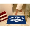 "FANMATS Nevada All-Star Mat 33.75""x42.5"""