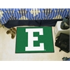 "FANMATS Eastern Michigan Starter Rug 19""x30"""