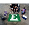 FANMATS Eastern Michigan Tailgater Rug 5'x6'