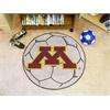 FANMATS Minnesota Soccer Ball