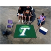 FANMATS Tulane Tailgater Rug 5'x6'