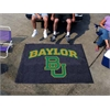 FANMATS Baylor Tailgater Rug 5'x6'