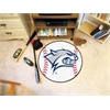 "FANMATS New Hampshire Baseball Mat 27"" diameter"