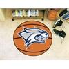 "FANMATS New Hampshire Basketball Mat 27"" diameter"