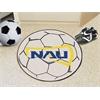 FANMATS Northern Arizona Soccer Ball