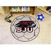 FANMATS St. Joseph's Soccer Ball