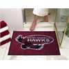 "FANMATS St. Joseph's All-Star Mat 33.75""x42.5"""