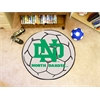 FANMATS North Dakota Soccer Ball