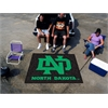 FANMATS North Dakota Tailgater Rug 5'x6'
