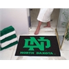 "FANMATS North Dakota All-Star Mat 33.75""x42.5"""